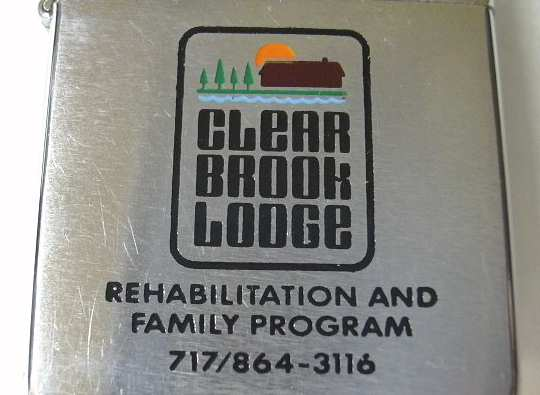 for Clearbrook lodge
